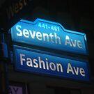Fashion Avenue by lroof