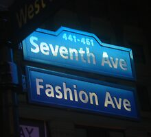 Fashion Avenue by lroof