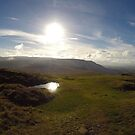 Brecon Beacons by Nick  Gill