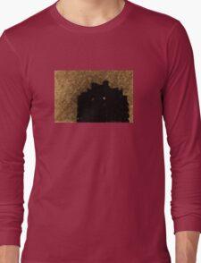 Night kitchen Long Sleeve T-Shirt