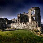 Carew Castle - Pembrokeshire by Mark Guest