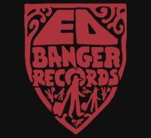 Ed Banger Records - Old Logo by Mrlagare456