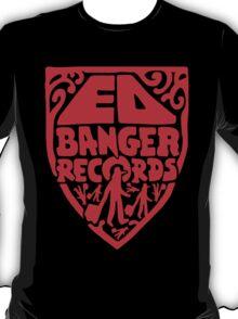 Ed Banger Records - Old Logo T-Shirt