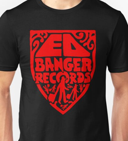 Ed Banger Records - Old Logo Unisex T-Shirt