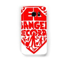 Ed Banger Records - Old Logo Samsung Galaxy Case/Skin