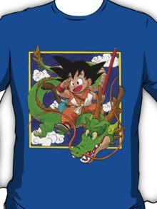 Dragon Ball Volume 1 cover T-Shirt