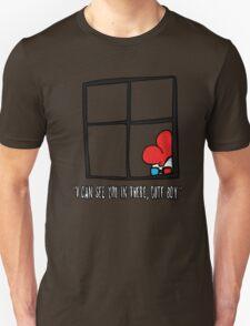 BYZE - Cute boy T-Shirt