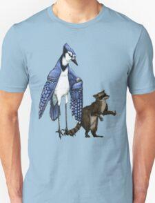 Cup a' Joe wit da Bro Unisex T-Shirt