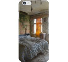Obey the ghost iPhone Case/Skin