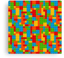 Lego | *NEW INCLUDED* Canvas Print