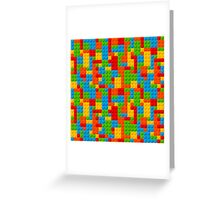 Lego | *NEW INCLUDED* Greeting Card