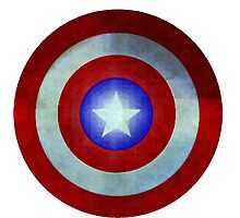 cap shield  by 3e3e