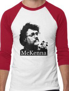 Mckenna Men's Baseball ¾ T-Shirt