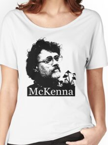 Mckenna Women's Relaxed Fit T-Shirt