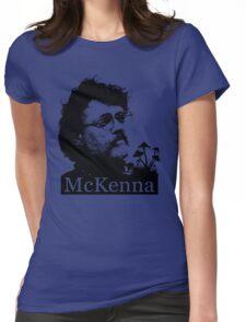 Mckenna Womens Fitted T-Shirt