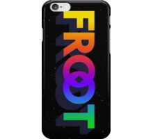 FROOT Case iPhone Case/Skin