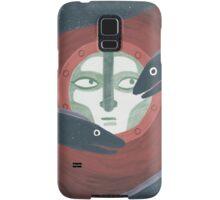 Eels Samsung Galaxy Case/Skin