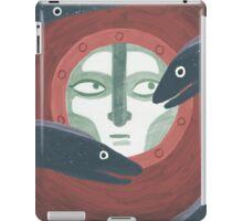 Eels iPad Case/Skin