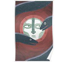 Eels Poster