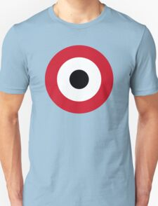 Egyptian Air Force - Roundel T-Shirt