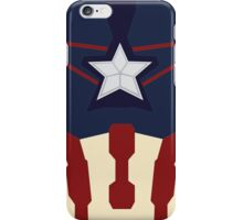 Captain America (Age of Ultron)  iPhone Case/Skin