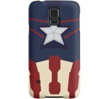 Captain America (Age of Ultron)  Samsung Galaxy Case/Skin