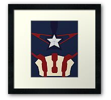 Captain America (Age of Ultron)  Framed Print