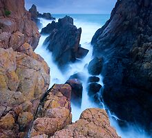Granite by PhotoToasty