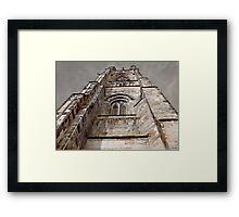 Bridlington Priory Framed Print