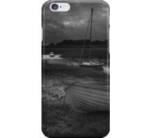 Broadchurch iPhone Case/Skin