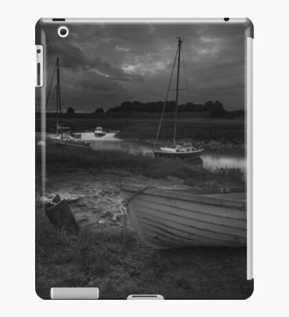 Broadchurch iPad Case/Skin