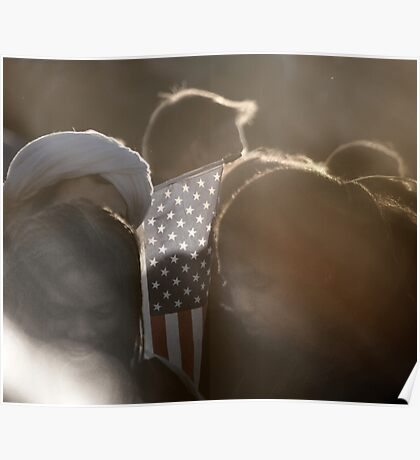Americans Part !... GOD BLESS AMERICA Poster