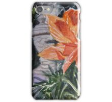 Memorial Garden iPhone Case/Skin