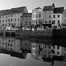 George's Quay by rorycobbe