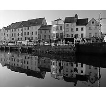 George's Quay Photographic Print