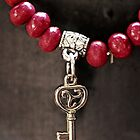 Beads And The Key by Evita