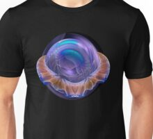 The new born planet Unisex T-Shirt
