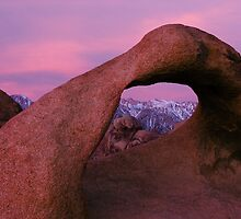 Mobius Arch by ftwentynine