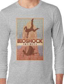 Bioshock Infinite - Will the Circle Be Unbroken? Long Sleeve T-Shirt