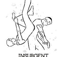 Insurgent by rorkstarmason