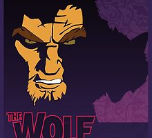 The Wolf Among Us by LinearStudios