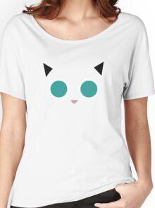 Jigglypuff Women's Relaxed Fit T-Shirt