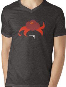 Gloom Mens V-Neck T-Shirt
