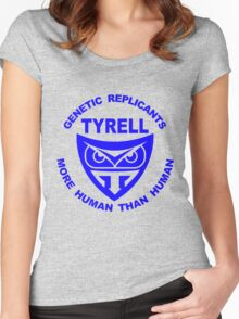 Tyrell Corporation Women's Fitted Scoop T-Shirt