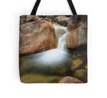 Emanating Tote Bag