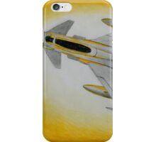 Typhoon iPhone Case/Skin
