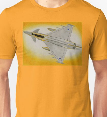 Typhoon Unisex T-Shirt