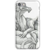 Dragon Shaded iPhone Case/Skin
