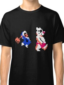 Ice Climber 2 Classic T-Shirt