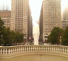 Millenium Park, Chicago by KieranArron04